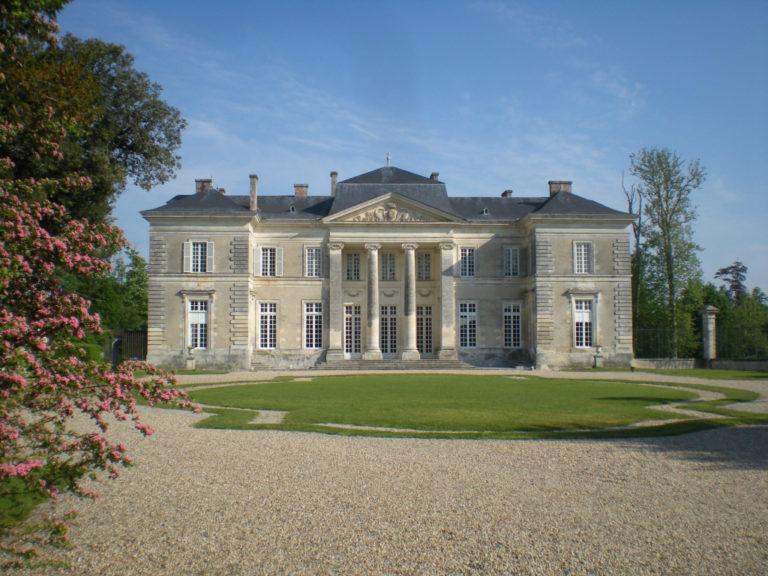Château de Buzay - La Jarne - Grégory Coutanceau Traiteur