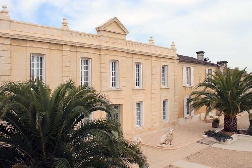 Domaine de Saint-Palais - St Palais /Mer - Grégory Coutanceau Traiteur