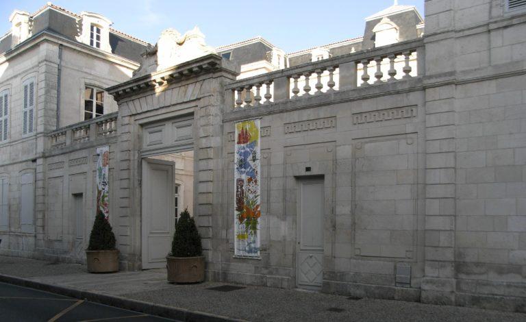 Le Museum d'Histoire Naturelle - La Rochelle - Grégory Coutanceau Traiteur