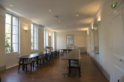 Salon du Parc - Fouras - Grégory Coutanceau Traiteur