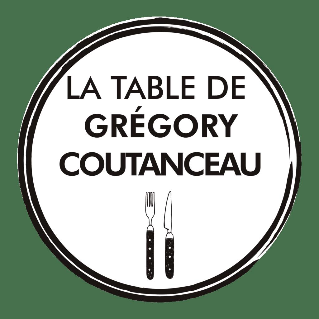 La Table de Grégory Coutanceau